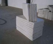 复合硅酸盐板管